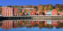 Granite Studios Photo of Town of Westport